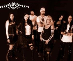 grupo de rock cubano Hipnosis