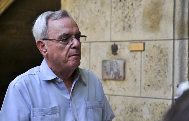 4 Evoco a D+¦a. Maria Benitez, viudad del Dr. Emilio Roig.  Foto. Roberto Garaicoa-Cubadebate