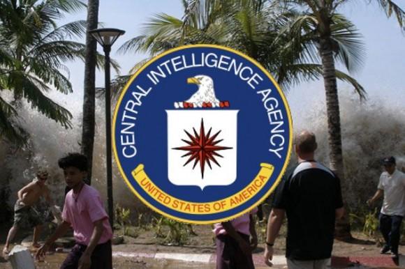 CIA Cambio Climático