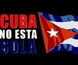 Bolivianos abogan por liberación de antiterroristas cubanos y fin del bloqueo contra la Isla