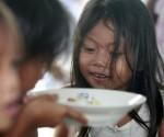 Desnutrición Infantil A
