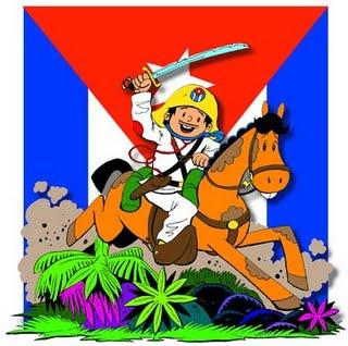 Pour la première fois à Cuba 28 courts - métrages et trois jeux vidéo d'enfants
