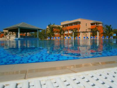 Hotel Pestana Cayo Coco Beach Resort