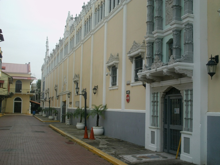 Panam Una Historia De Luchas Y Tradiciones Cubadebate