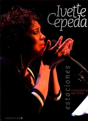 Ivette Cepeda.