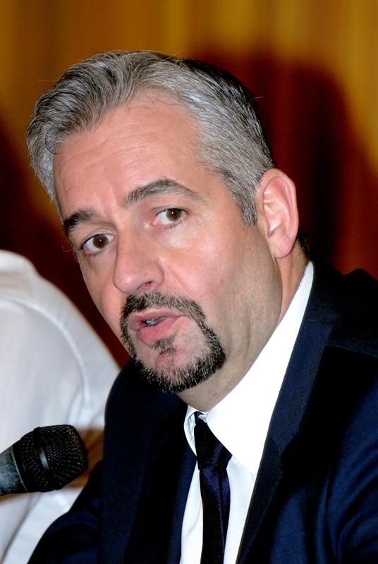 Karim Bouzidi