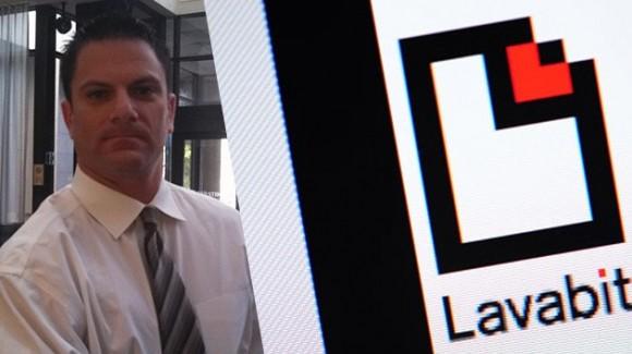 Ladar Levison, fundador del ya cerrado servicio de correo electrónico Lavabit. Foto: Russia Today.