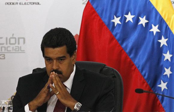 20 claves para entender la guerra psicológica contra Venezuela