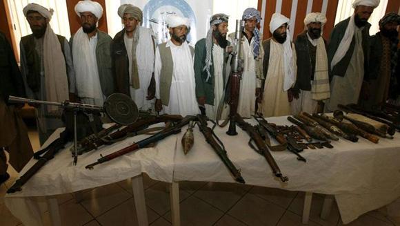 El ataque fue reivindicado por talibanes.