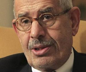 Mohamed El Baredei