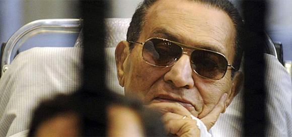 Mubarak D