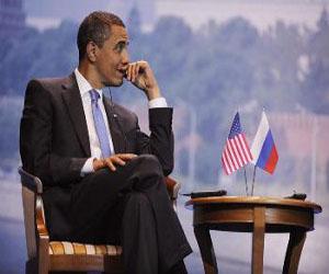 Obama vs rusia