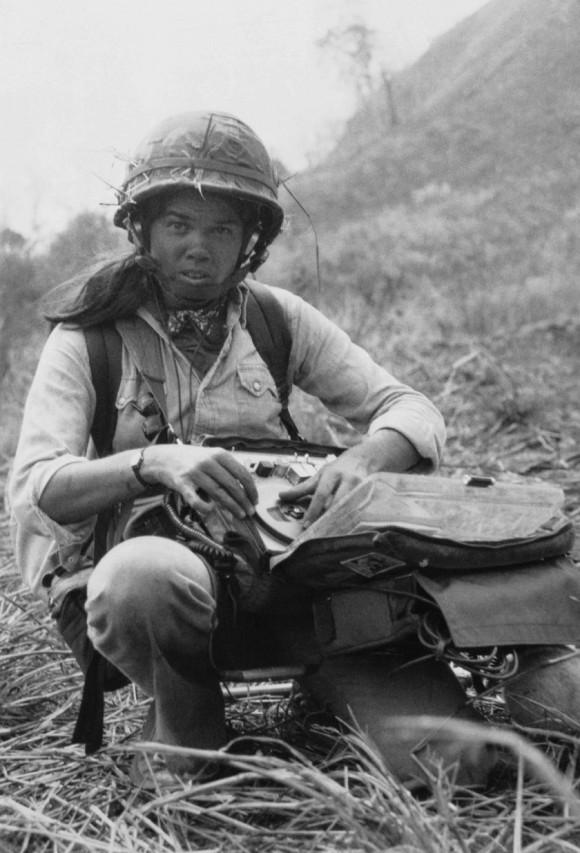 Pamela Yates, Guatemala 1982.