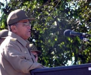 Falleció Jefe de la Fuerza Aérea cubana en accidente automovilístico