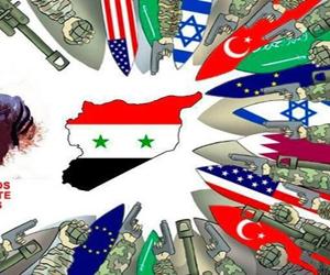 Siria Bajo Acoso 1