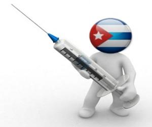 Premian en Cuba novedosa vacuna contra el cáncer de pulmón
