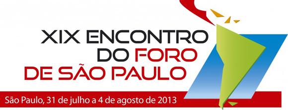 XIX Foro de Sao Paulo