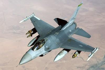 Los aviones de guerra comprados supuestamente son descontinuados, pero están en buen estado. Foto: Archivo.