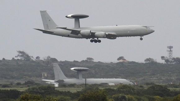 aviones de combate britanicos