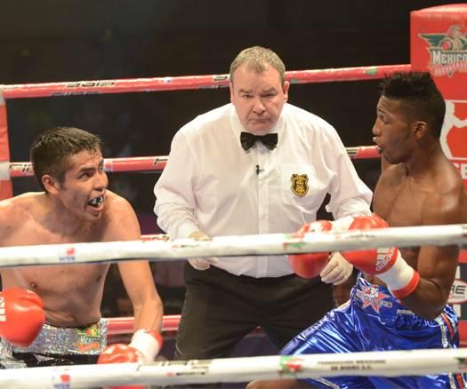 boxeo cuba mexico