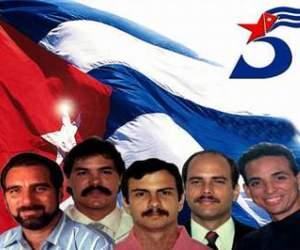 Empieza hoy jornada de solidaridad con Los Cinco