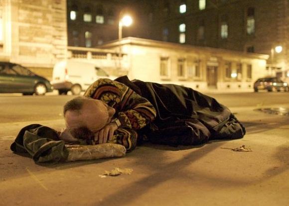 francia pobreza