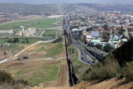 Frontera México-EE.UU.