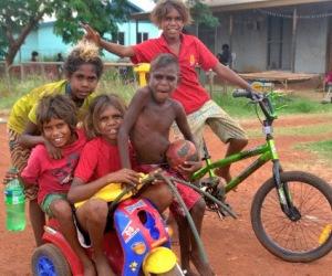 Indígenas australianos