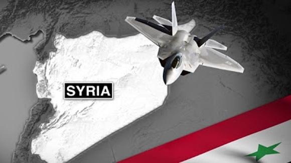 """""""Lo que quiere Estados Unidos es llegar a Irán, pero a través de Damasco. Primero, tienen que hacer caer a Damasco para concentrar luego todo el fuego contra Irán"""", opina Salbuchi."""