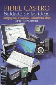 libro_omar sobre Fidel y las nuevas tecnologías