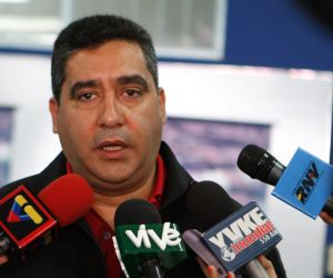 Ministro de Interior y Justicia, Miguel Rodríguez Torres. Foto: Archivo.