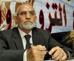 Mohamed Badie.