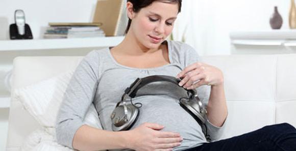 musica-durante-el-embarazo