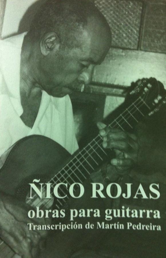 Casi de milagro, rodó durante años la obra de Ñico Rojas por muchos caminos.