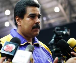 Destaca Nicolás Maduro el papel que cumplirá Venezuela de defensora de la paz y de los esfuerzos por reformar la ONU.