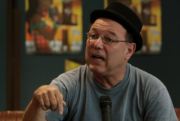 Rubén Blades. Foto: EFE / Mauricio Dueñas Castañeda