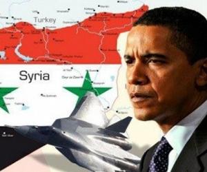 siria obama