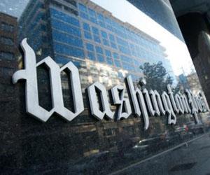 Ex alto funcionario de Reagan es el nuevo editor del Washington Post