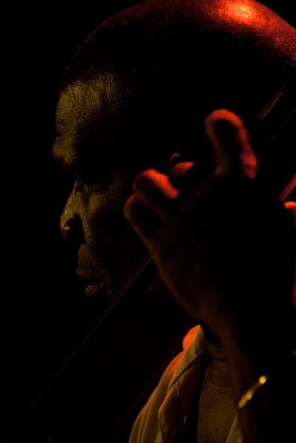 El Maestro Jorge Reyes. Foto: Alejandro Ramírez Anderson.