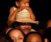 Paternidad. Foto: Alejandro Ramírez Anderson.