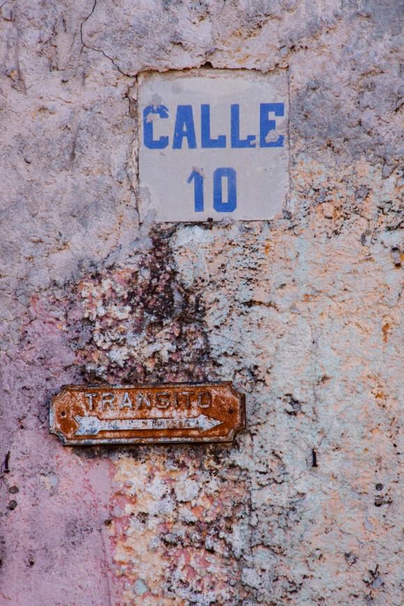Tránsito. Foto: Alejandro Ramírez Anderson.