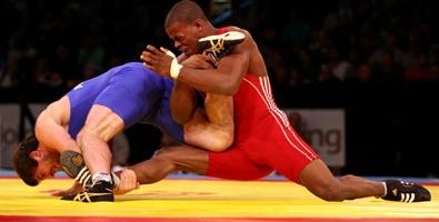 Segunda medalla de plata para Cuba en Mundial de Lucha