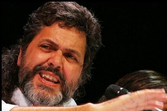 Abel Prieto A