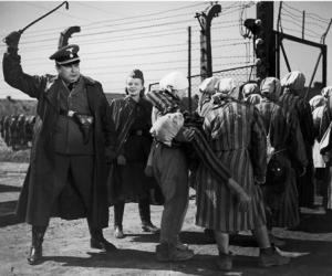 Algunos nazis continúan sin purgar penas por sus crímenes de guerra.