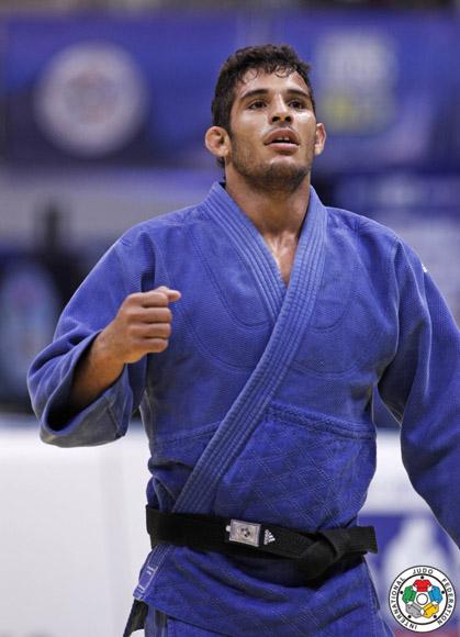 Judoca cubano rechazo 20 000 dollares para perder mundial. Asley-Gonz%C3%A1lez