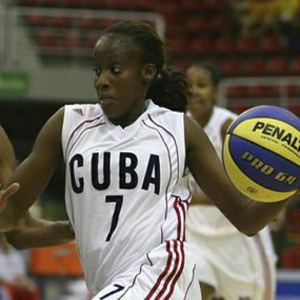 Baloncesto-femenino