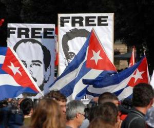 Los Héroes cubanos y la solidaridad de los pueblos