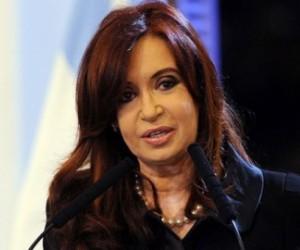 Presidenta argentina será operada el martes por hematoma cerebral
