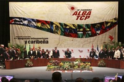 Delegaciones latinocaribeñas fijaron su posición ante la reunión extraordinaria del Consejo Político (Alba-TCP). Foto: Archivo.