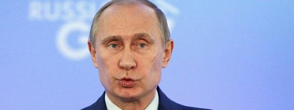 """Rusia """"ayudará, como ahora"""" a Siria si Estados Unidos ataca"""